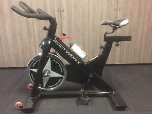 Spin bike Bodyworx
