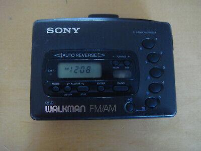 Sony WM FX-41Walkman FM/AM online kaufen