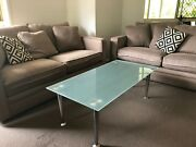 Glass Coffee Table Victoria Point Redland Area Preview