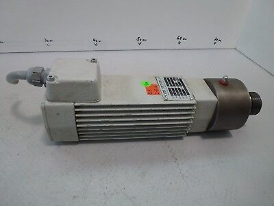 Vari Motor Lf-1352.6oz Spindle 04kw 18000umin Recording 415e Clamping Nut