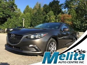 2014 Mazda Mazda3 GX-SKY, Bluetooth
