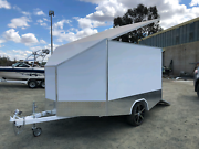 Brand New Motorcycle Trailer Echuca Campaspe Area Preview