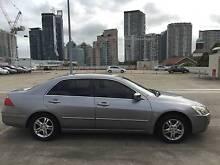 2007 Honda Accord Sedan LOW PRICE LUXURY Waitara Hornsby Area Preview