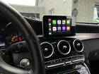Apple CarPlay im W205/253 vormopf mit Audio20 HU5.2