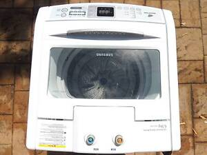 Samsung 6.5 Auto Washer Sussex Inlet Shoalhaven Area Preview