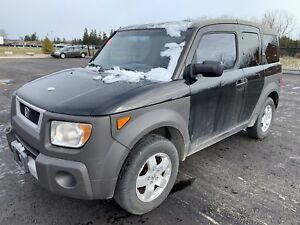 2003 Honda Element Y 2WD AS IS Deal!