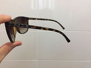 ATTENTION - Dolce And Gabbana designer sunglasses Largs Maitland Area Preview