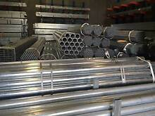 25NB (OD:33.7mm)*3mmGalvanised Steel pipe-Best price in Sydney Smithfield Parramatta Area Preview