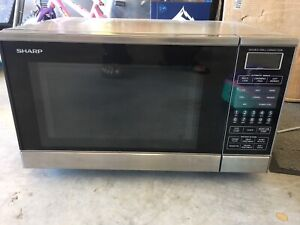Sharp Convection Microwave R890N