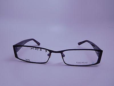 Vera Wang V039 WI Eyeglasses Women's 100% Authentic Handmade