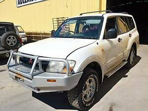 Wrecking 2000 #Mitsubishi #Pajero NM Auto #4WD Port Adelaide Port Adelaide Area Preview