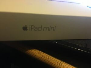Ipad mini 4 32 GB