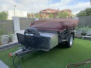 2014 MDC Off-road Deluxe camper trailer Underwood Logan Area Preview