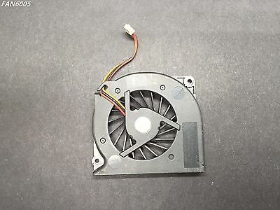 CPU  Cooling Fan For A-POWER BS4505HS-U86 5V 0.5A 091103 28G200380-00