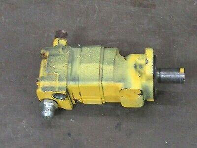 Whte Drive Hydraulics Motor 300250a7120alaab - Used