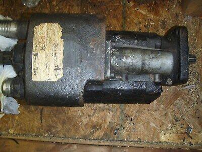 Hydraulic Pump Pto