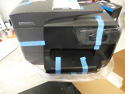 imprimante HP office jet pro 8710 ( ocacsions )