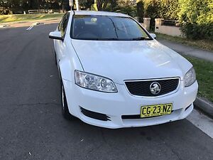 2011 Holden commodore VE Wolli Creek Rockdale Area Preview