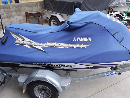 Yamaha GPR 1200