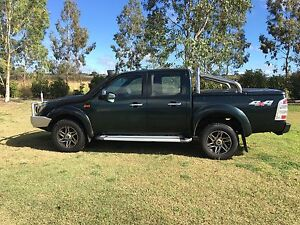Ford Ranger Oakey Toowoomba Surrounds Preview