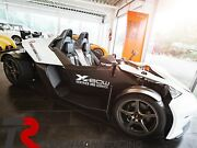 KTM X-BOW R *Facelift*