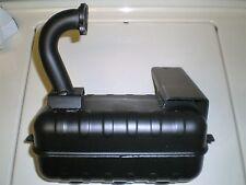 TORO TIMECUTTER MUFFLER USED ON KOHLER COURAGE TWIN 117-7463 SV830  NEW