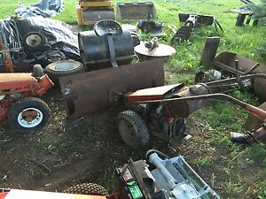 Gravely and attachments  for sale Cambridge Kitchener Area image 7