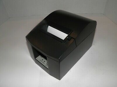 New Star Tsp600 643u Thermal Pos Receipt Printer Usb With Power Supply