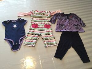 Girls Carter's 12 month