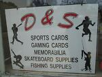 D&S Sport Cards