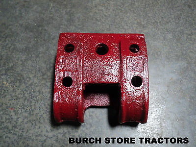 New Farmall Front Cultivator Mounting Bracket 140 130 Super A 100 Usa Made