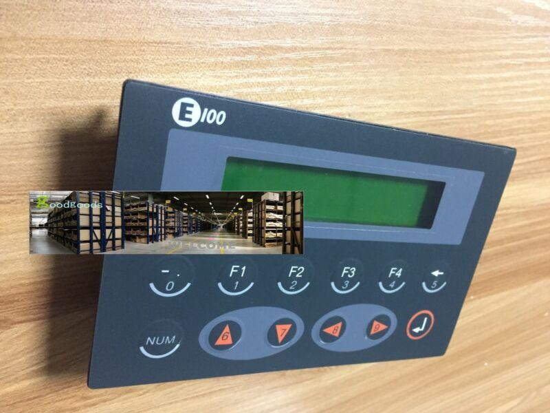 Beijer Electronics MAC/MTA E100 Operator Interface Panel 03210 9924-162 9935-189