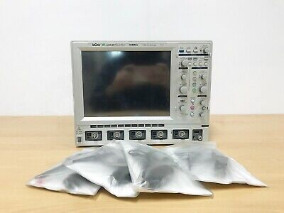 Lecroy Wavesurfer 104mxs 1ghz 5gss 4ch Oscilloscope