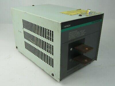 Miyachi Inverter Weld Transformer Itc-202b6