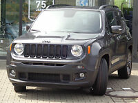 Jeep Renegade 1.4 MultiAir Night Eagle