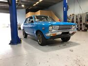 1975 Datsun 120y Narre Warren South Casey Area Preview