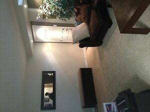 2 bedroom suite in Yorkton
