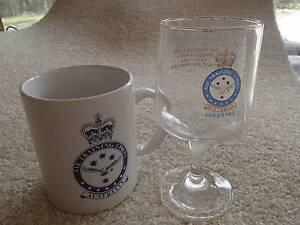 Air Training Corps 50th anniversary 1991 memorabilia Thorneside Redland Area Preview