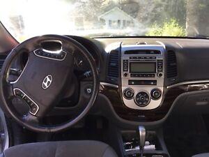 2010 Santa Fe AWD V6 3.5