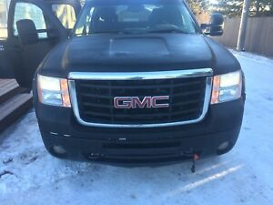 2008 GMC 2500(6L) Clean vin