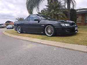 *ute and bike package* VY maloo R8 ute 03  & 2015 YZ250 Perth Perth City Area Preview