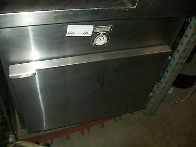 Sandwich Prep Table Ssteel Inside Out115vhduty.nice Free Shipping