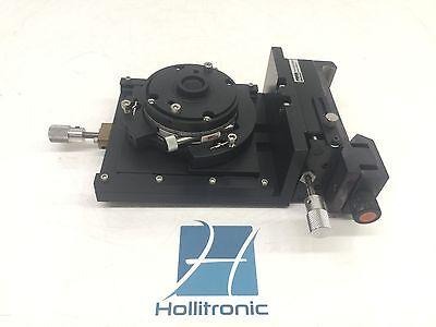 Parker Automation Daedal Division Linear Actuator Positioner Micro-controle