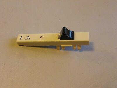 Tektronix A6302 Tcp305 Tcp202 Tcp0030 Current Probe Slide Assy.
