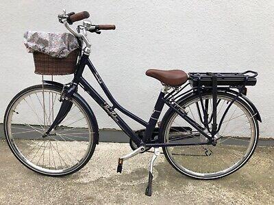 "Pendleton Somerby Electric Bike - 17"" frame"