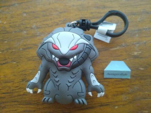 Godzilla Classic Series 3 Figural Bag Clip 3 Inch Orga