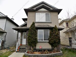 CHARACTER 4 BDRM 2 STOREY HOME w/ FINISHED BSMT IN TERWILLEGAR