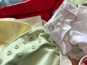 Omaiki cloth diapers