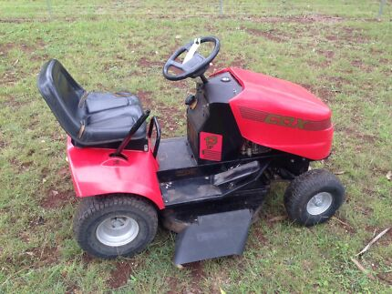 Cox Ride On Lawn Mower Richlands Brisbane South West Preview