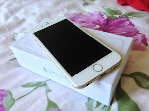 VERY MINT IPHONE 6 16GB LOCKED TO ROGERS & CHATR.